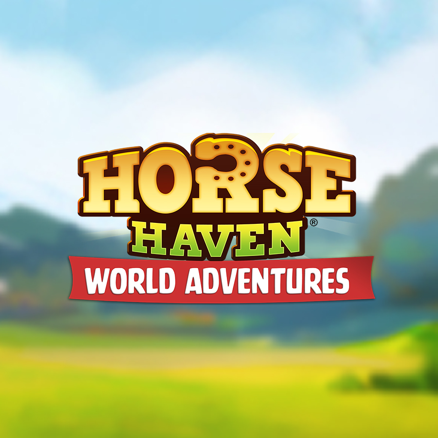 Horse Haven World Adventure